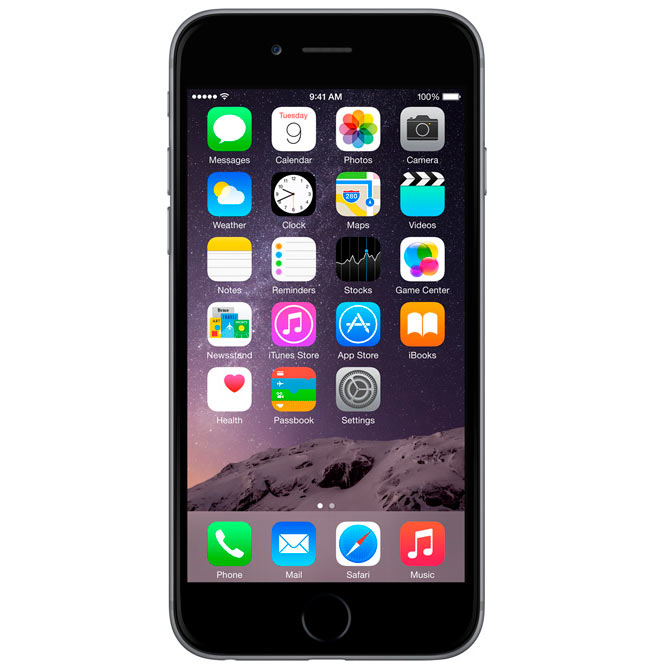 iphone 6 plus автономность